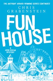 Fun house cover image