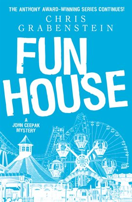 Cover image for Fun House