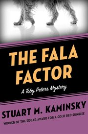 The Fala factor cover image