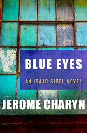 Blue eyes cover image