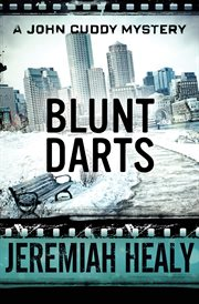 Blunt darts cover image