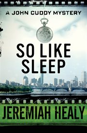 So like sleep cover image