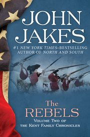 The rebels cover image