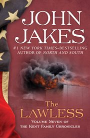 The lawless cover image