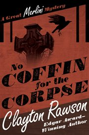 No coffin for the corpse cover image