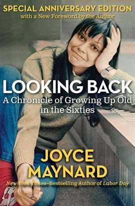 Cover image for Looking Back