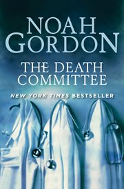 The death committee cover image
