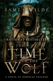 The time of the wolf cover image