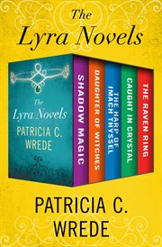 The lyra novels cover image