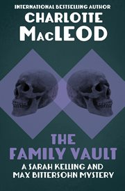 The family vault cover image