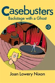 Backstage With A Ghost
