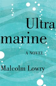 Ultramarine a novel cover image