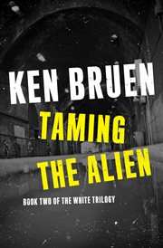 Taming the alien cover image