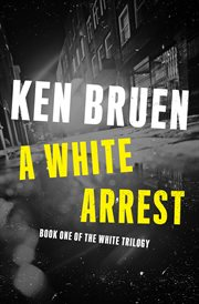 A white arrest cover image