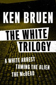 White Trilogy cover image