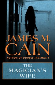 Magician's wife cover image