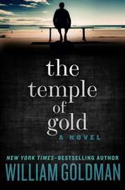 Temple of gold cover image