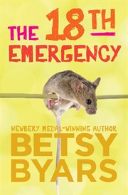 The 18th emergency cover image