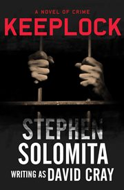 Keeplock: a novel of crime cover image