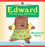 Edward almost goes swimming cover image