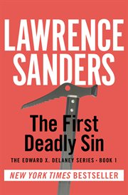 The first deadly sin cover image
