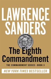 The eighth commandment cover image