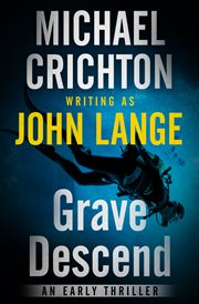 Grave descend a novel cover image