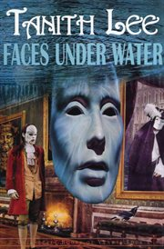 Faces under water cover image
