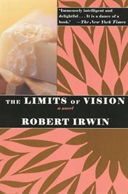 The limits of vision cover image