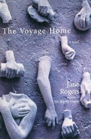 The voyage home cover image