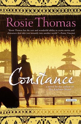 Cover image for Constance