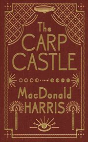 The Carp Castle : a novel cover image