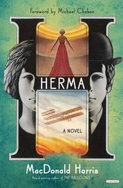 Herma cover image