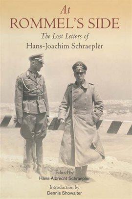 At Rommel's Side
