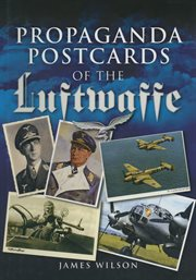 Propaganda postcards of the Luftwaffe cover image