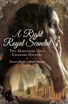 Cover image for A Right Royal Scandal