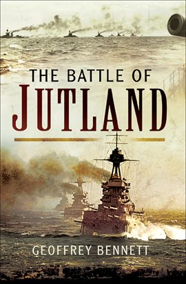 Cover image for The Battle of Jutland