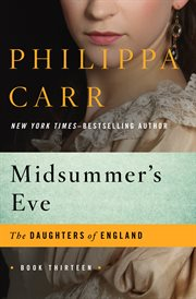 Midsummer's eve cover image