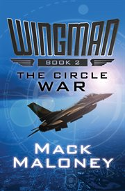 The circle war cover image