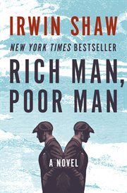 Rich man, poor man cover image