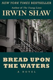 Bread upon the waters cover image