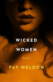 Wicked women stories cover image