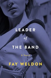 Leader of the band a novel cover image