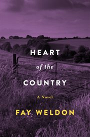 Heart of the country a novel cover image
