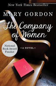 The company of women a novel cover image