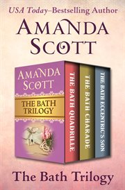 The Bath trilogy cover image