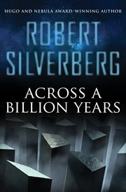 Across a billion years cover image