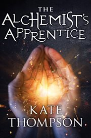 The alchemist's apprentice cover image