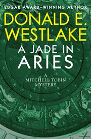 Jade in Aries a Mitch Tobin mystery cover image