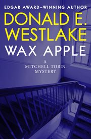 Wax apple a Mitch Tobin mystery cover image